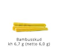 Mine bedste lchf opskrifter kulhydrat tabel bambusskud